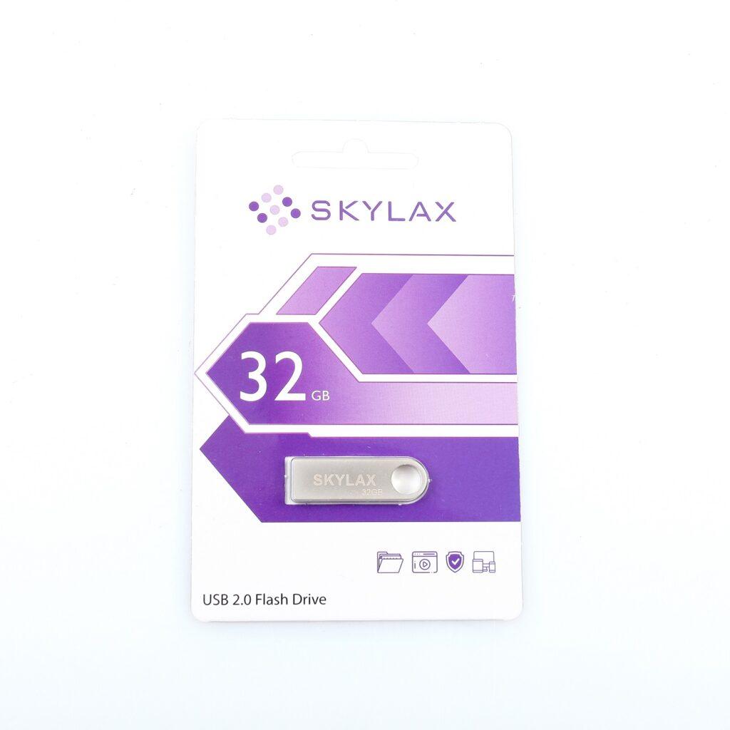 32 Gb flasbellek Skylax