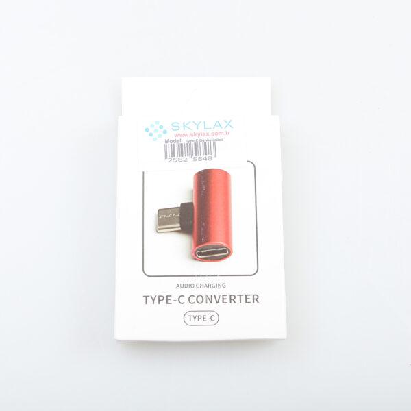 Type-c Dönüştürücü skylax