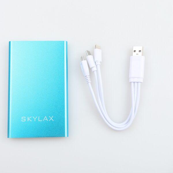 Skylax 5000 Mah Powerbank