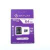 64 Gb Hafıza Kartı Skylax