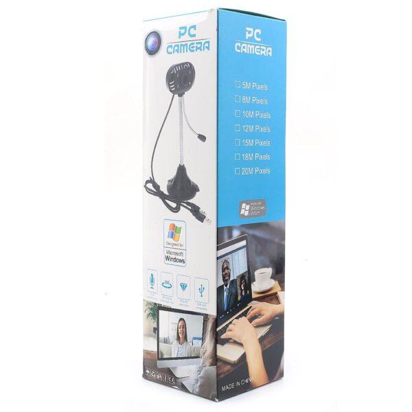 Pc Camera Webcam