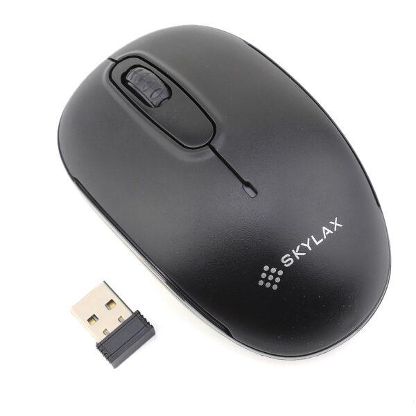 Kablosuz Mouse Skylax v2